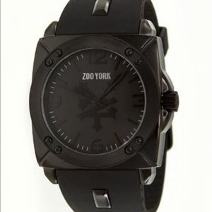 Zoo York excelsior watch
